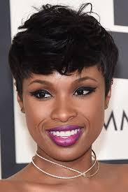 feathered front of hair pixie haircuts with bangs 50 terrific tapers