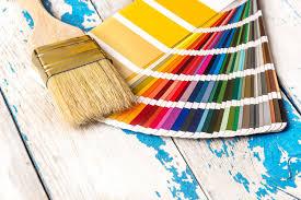 Weird Paint Color Names Here U0027s What Happens When A Robot Invents Paint Colors Apartment