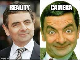 Camera Meme - reality and camera az meme funny memes funny pictures