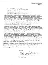 Letter To District Attorney by Oklahoma Arts Council Letter Of Support For Pawhuska Triangle