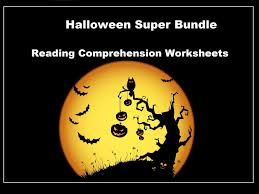 the history of vampires halloween reading comprehension