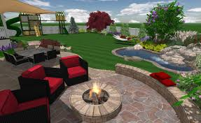 merrick long island ny landscape design project dwe ltd