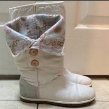 ugg boots australia com 53 ugg shoes lo pro button boot in white ugg australia