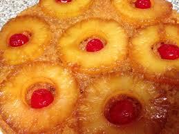 simply scrumptious pineapple upside down cake my husband u0027s