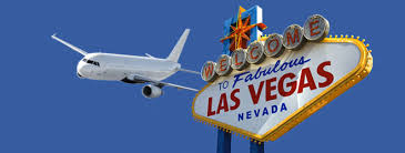 vegas flight centre roundtrip fare deals from canada this fall