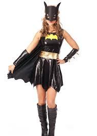 Bat Costume Halloween 1087 Superhero Halloween Costumes Images