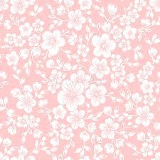 flowers seamless pattern element vector background vector sakura flower seamless pattern element elegant texture for
