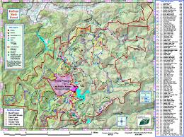 Virginia Mountains Map by Blue Ridge Travel Guide U2013 Where To Eat And Sleep What To See And Do