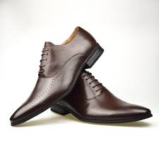 boots sale uk ebay mens casual brown leather smart formal lace up shoes uk size 6