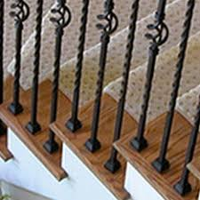 Metal Stair Rails And Banisters Shop Stairs U0026 Railings At Lowes Com