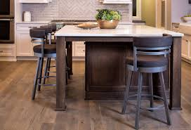 how to choose the right bar stool height schneiderman u0027s the
