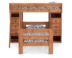 durango bunk bed furniture row