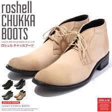 jiggys shop rakuten global market roshell chukka boots