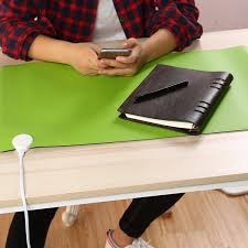 desk size mouse pad large size heated mouse pad 600 360mm winter warm desktop pc laptop