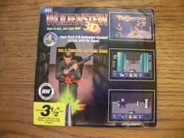 Wolfenstein 3d Maps Game Finds 4 25 A Bunch Of Pc Nostalgia You Found A Secret Area