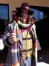 Doctor Halloween Costume 4th Doctor Doctor Halloween Costume