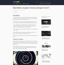 envato motion graphics trends in design for 2017 u2014 motion apprentice