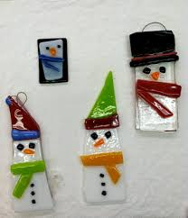 tickets for fused glass ornaments with rhonda in ames from