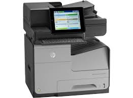 product data hp officejet enterprise color flow mfp x585zm 2400 x
