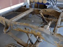 Ford Ranger Truck Frames - blog archive 1978 ford ranger f100 restoration and conversion to