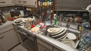 tips and tricks for easy thanksgiving meal cleanup rentcafe