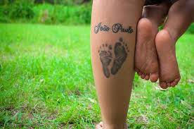 10 least painful places to get a tattoo try to get them here