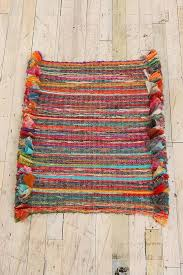 Rag Rug Directions 46 Best Chindi Images On Pinterest Rag Rugs Babies Rooms And