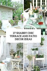 Shabby Garden Decor Decorations Outdoor Party Decoration Ideas Diy Outdoor Fall