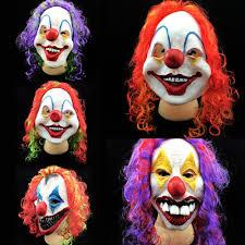 Joker Halloween Online Get Cheap Scary Halloween Joker Aliexpress Com Alibaba Group