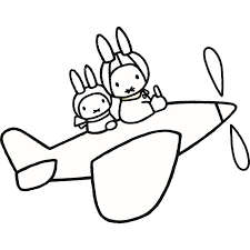 13 miffy coloring pages images coloring seals