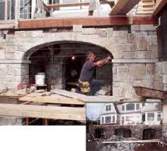 Interior Stone Arches Building Stone Arches Jlc Online Concrete Masonry