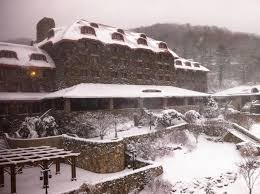 grove park inn thanksgiving the asheville foodie snow pictures in asheville north carolina