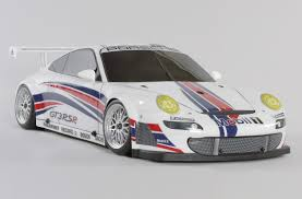 porsche gt3 rsr fg sportsline with porsche gt3 rsr body shell rc car online