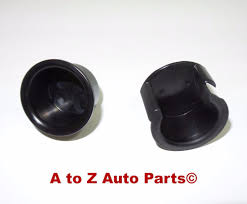 nissan frontier trim code z new 2005 2016 nissan frontier tailgate hinge bushings set of 2