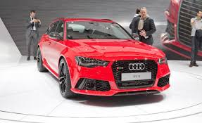 audi rs6 horsepower 2016 audi s and rs 6 sedan redesign