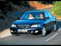 2000 mazda millenia 2 5 v6 25m related infomation specifications
