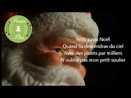 download mp3 free christmas song petit papa noël by singing bell free mp3 download http www
