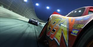 cars movie cars 3 new trailer gets dark and gritty collider