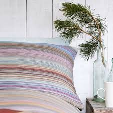 kingsley scandi stripe justlinen