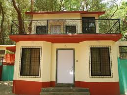 panorama bungalow in matheran india best places to stay stays io