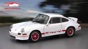 porsche 911 model cars ck modelcars porsche 911 rs baujahr 1973 weiß welly