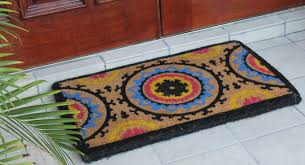 halloween doormat a1 home collections llc first impression doormat wayfair