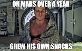 Meme Maker With Own Picture - the martian meme generator imgflip