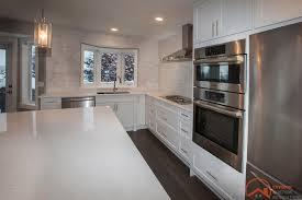 Kitchen Design Calgary Woodbine Blvd Renovation Home Renovation Calgary Interior