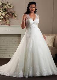 wedding dress size 16 plus size wedding dresses beautiful looks for with