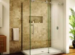 Designer Showers Bathrooms 10 Best Small Bathroom Glass Door Shower Images On Pinterest