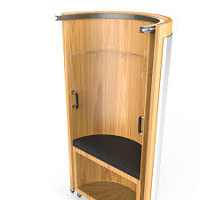 moveable fitting room entry if world design guide