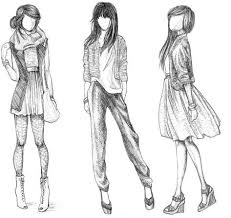 fashion designing sketches android apps on google play