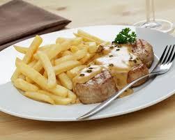 cuisiner un filet de canard recette filet de canard au poivre et au porto