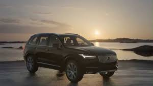 volvo cars usa the all new xc90 seasons youtube